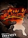 Insanity Workout (แผ่นโปรแกรมออกกำลัง) (DVD มาสเตอร์ 12 แผ่นจบ + แถมปกฟรี)