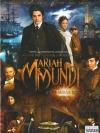 Mariah Mundi And The Midas Box / มารายห์ มันดี้ ผจญภัยล่ากล่องปริศนาครองโลก