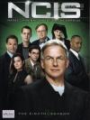 NCIS : Naval Criminal Investigative Service Season 8 / เอ็นซีไอเอส : หน่วยสืบสวนแห่งนาวิกโยธิน ปี 8 (พากย์ไทย 5 แผ่นจบ+แถมปกฟรี)