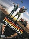Tremors 5 : Bloodline / ทูตนรกล้านปี 5 : สายพันธุ์เขมือบโลก