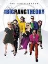 The Big Bang Theory Season 10 / ทฤษฎีวุ่นหัวใจ ปี 10 (บรรยายไทย 4 แผ่นจบ+แถมปกฟรี)