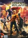 Justice League Throne of Atlantis / จัสติซลีก ศึกชิงบัลลังก์เจ้าสมุทร
