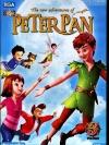 The New Adventure Of Peter Pan Vol. 3 / เดอะนิวแอดเวนเจอร์ ออฟ ปีเตอร์แพน ชุดที่ 3