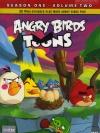 Angry Birds Toons: Season 1 Vol. 2 / แองกรีเบิร์ดส์ตูนส์ ปี 1 ชุดที่ 2