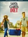 Santa Clarita Diet Season 1 (บรรยายไทย 2 แผ่นจบ)