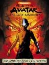 Avatar The Last Airbender Book Three - Fire (บรรยายไทย 5 แผ่นจบ)