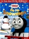 Thomas & Friends Vol.74 : HoHo Snowman - โธมัสยอดหัวรถจักร ชุดที่ 74: โฮ โฮ สโนว์แมน