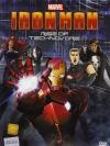 Iron Man: Rise Of Technovore - ไอออนแมน ปะทะ จอมวายร้ายเทคโนมหาประลัย