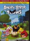 Angry Birds Toons: Season 1 Vol. 1 / แองกรีเบิร์ดส์ตูนส์ ปี 1 ชุดที่ 1