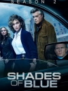 Shades of Blue Season 2 / ฮาร์ลี ตำรวจสาวซ่อนแสบ ปี 2 (พากย์ไทย 3 แผ่นจบ+แถมปกฟรี)