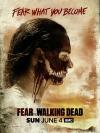 Fear The Walking Dead Season 3 (บรรยายไทย 4 แผ่นจบ + แถมปกฟรี)