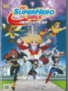 DC Super Hero Girls : Hero Of The Year / แก๊งค์สาว ดีซีซูเปอร์ฮีโร่ : ฮีโร่แห่งปี
