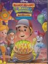 Handy Manny: Happy Birthday! - แมนนี่ยอดคน: แผนการวันเกิดคนสำคัญ