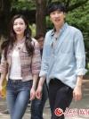 We Got Married Lee Kwang Soo & Lynn Hung (บรรยายไทย 3 แผ่นจบ+แถมปกฟรี)