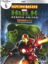 Iron Man & Hulk : Heroes United / ไอร์ออนแมน ปะทะ ฮัลค์ ศึกรวมพลังยอดมนุษย์