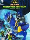 Batman Unlimited : Monster Mayhem / แบทแมน ถล่มจอมวายร้ายป่วนเมือง
