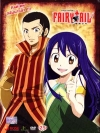 Fairy Tail Season 3 Vol.25 : ศึกจอมเวทอภินิหาร ปี 3 แผ่นที่ 25