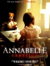 Annabelle : Creation / แอนนาเบลล์ กำเนิดตุ๊กตาผี