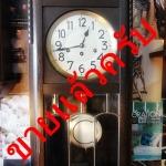 นาฬิกา3ลานjunghansgเครื่องขนาดพิเศษ รหัส281057wc1