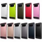 (436-252)เคสมือถือซัมซุง Case Samsung Galaxy Note8 เคสนิ่มกรอบพลาสติกกันกระแทกลายขนแปรง