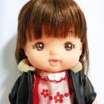 ตุ๊กตา Mell Chan รุ่นผมยาว