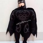 ตุ๊กตา Superhero - Batman ช่วงตัวนิ่ม หัวแข็งผลิตจากพลาสติก PVC วัสดุอย่างดี สูงประมาณ 17 นิ้ว งานคุณภาพ ถูกลิขสิทธิ์จาก Hasbro (Marvel) ตัวใหญ่ เล่นสนุก กอดถือถนัดมือ เป็นของขวัญ ของฝากถูกใจน้องๆ แน่นอนจ้า
