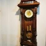 นาฬิกาไหมซอgb หลุยส์ ปลาหมึกรหัส31758wc1