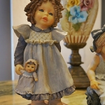 ตุ๊กตาเรซิ่นรหัส241157rd