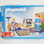 Playmobil 3966 Family Room