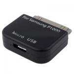 Micro USB Adapter Converter for Samsung Galaxy Tab