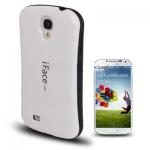 เคส iFace (TPU + Plastic) Samsung GALAXY S4 IV (i9500) สีขาว