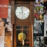 นาฬิกา2ลานเยอรมันfhs รหัส281057wc8