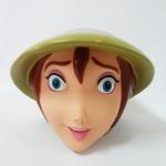 แก้วหน้าการ์ตูน - Jane จากเรื่อง Tarzan