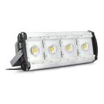 โคมไฟโรงงาน LED Flood Light ECO กันน้ำ 240W