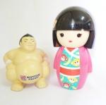 ซูโม่ Nippon Paint-ออมสิน Leila Kimmi Junior