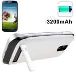 Power Bank 3200mAh Samsung GALAXY S4 IV (i9500)(White)
