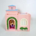 Polly Pocket : Nursery - Dream Builders
