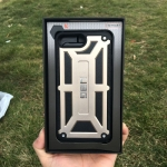 (พร้อมส่ง)เคสมือถือไอโฟน Case iPhone7/iPhone8 เคสกันกระแทกสไตล์ UAG ยอดฮิต