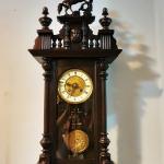 นาฬิกาช่วงกลาง2ลานbp รหัส171157wc1