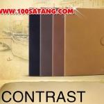 (027-490)เคสมือถือ iPad Pro หน้าจอ 12.9 นิ้ว เคสพลาสติกฝาพับ PU CLASSIC LEATHER