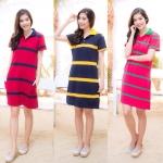 Polo-Lacoste Summer Sporty Dress มี 3 สีค่ะ
