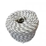เชือกโรยตัว ขนาด 11 มม. รุ่น R002 (Braided Rope) ขายเป็นเมตร