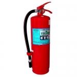 ถังดับเพลิงชนิดผงเคมีแห้ง 10-20 ปอนด์ ยี่ห้อ Sansafety (FIRE EXTINGUISHERS )