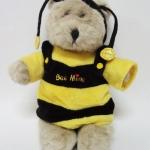 ตุ๊กตาหมี STARBUCKS JUMBO BUBBLE BEE BEARISTA BEAR(ใส่ชุดผึ้ง)