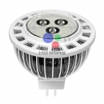 LED Spotlight MR16 3W 12V Dim