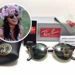 RayBan RB4246 Clubround 990 51-19 3N