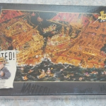 "HEYE Jigsaw Puzzle "" Wanted! "" 1000ชิ้น"