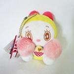 พวงกุญแจโดเรมี่ Doraemon Heartydora Emotions Keychain - Cute