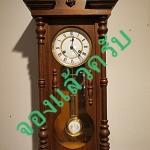 นาฬิกา2ลาน ตู้รูกุญแจ รหัส25857wc1