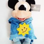 ตุ๊กตา Mickey Mouse - Hong Kong Disneyland